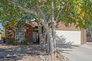 7501 BRECKENRIDGE Road NW, Albuquerque, NM 87114