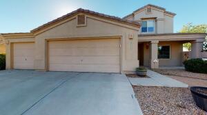 3931 DESERT SAGE Court NW, Albuquerque, NM 87120