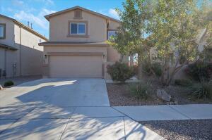 6716 TREE LINE Avenue NW, Albuquerque, NM 87114