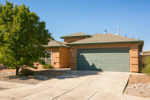 10323 COUNTRY SAGE Drive NW, Albuquerque, NM 87114