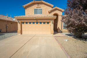 7439 Via Serenita SW, Albuquerque, NM 87121