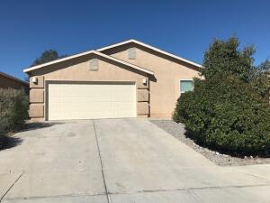 10301 SANDY FLATS Avenue SW, Albuquerque, NM 87121