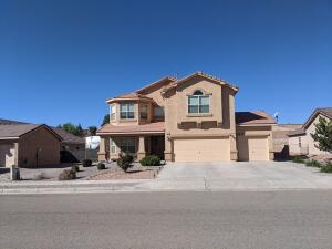 3900 CHOLLA Drive NE, Rio Rancho, NM 87144