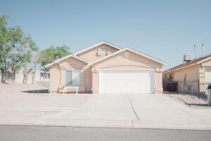 7709 S DESERT MORNING Road SW, Albuquerque, NM 87121