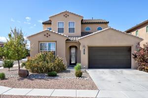 7001 VISTA TERRAZA Drive NW, Albuquerque, NM 87120
