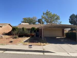 3222 JUDY Place NE, Albuquerque, NM 87111