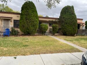 4229 BROCKMONT Avenue NE, Albuquerque, NM 87108