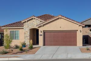 6211 BRYCE CANYON Lane NE, Rio Rancho, NM 87144