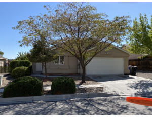 5756 CARMEN Avenue NE, Albuquerque, NM 87114