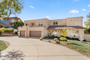 14412 OAKWOOD Place NE, Albuquerque, NM 87123