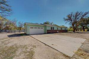 1430 ELDORADO LOOP, Bosque Farms, NM 87068