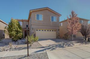 1736 BLACK GOLD Road SE, Albuquerque, NM 87123