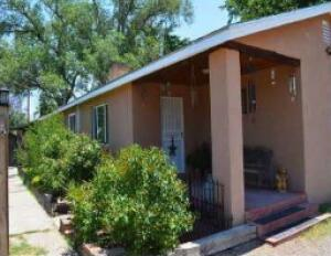 2040 GUN CLUB Road SW, Albuquerque, NM 87105