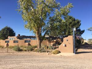 466 CHIMAJA Road, Corrales, NM 87048
