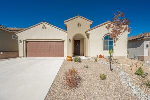 9223 WOOD CREEK Lane NW, Albuquerque, NM 87120