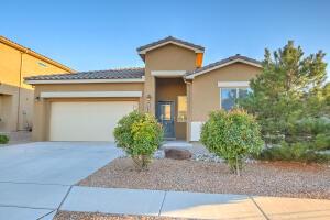 6812 NAPOLEON Road NE, Rio Rancho, NM 87144