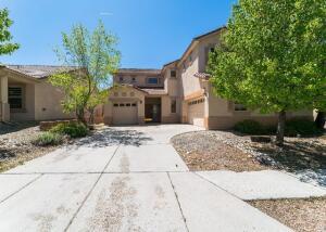 8904 HAMPTON Avenue NE, Albuquerque, NM 87122