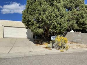 13203 MARBLE Avenue NE, Albuquerque, NM 87112