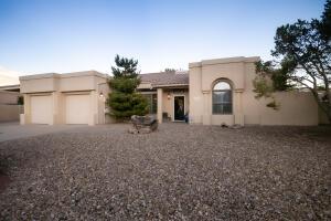 532 NICKLAUS Drive SE, Rio Rancho, NM 87124