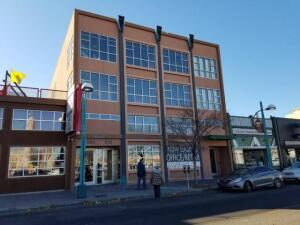610 CENTRAL Avenue SW, 4H, Albuquerque, NM 87102