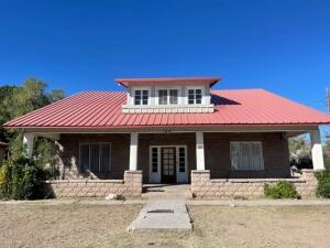601 Park Street, Socorro, NM 87801