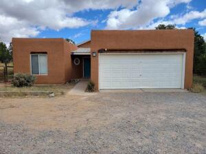 57 Windmill Road, Edgewood, NM 87015