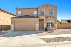 11020 MARAVILLAS Drive NW, Albuquerque, NM 87114
