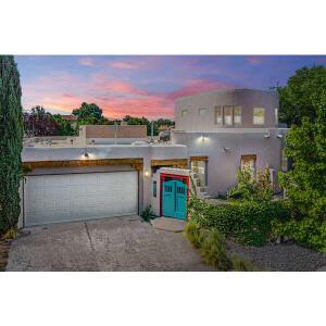 11500 MOLLY BROWN Avenue NE, Albuquerque, NM 87111