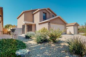 471 TREASURE STONE Drive SW, Albuquerque, NM 87121