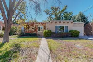 4714 IDLEWILDE Lane SE, Albuquerque, NM 87108