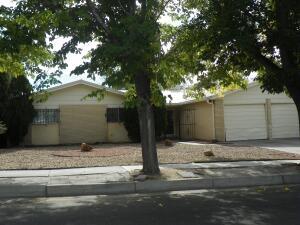 11408 LEXINGTON Avenue NE, Albuquerque, NM 87112