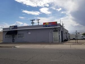 109 SAN PABLO Street SE, Albuquerque, NM 87108