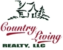 Country Living Realty logo