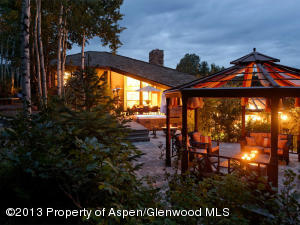 600 Meadowood Drive, Aspen, CO 81611