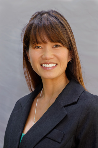 Angi Wang, CNE agent image