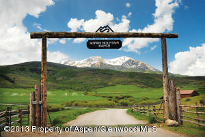 Sopris Mountain Ranch