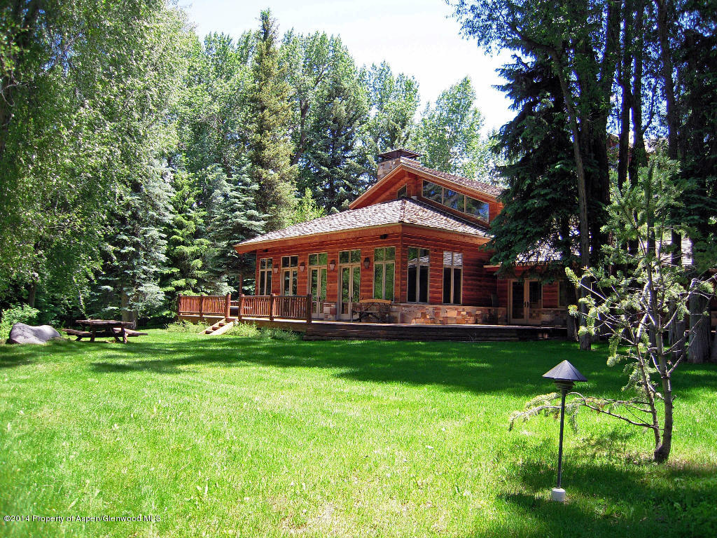 179 Liberty Lane Aspen Home Listings - Aspen Snowmass Sotheby's International Realty Aspen Real Estate