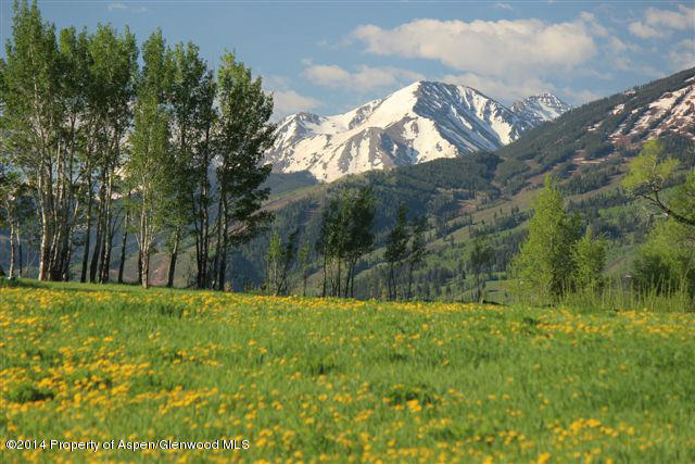 Tbd Woody Creek Rd. Road Aspen Home Listings - Aspen Snowmass Sotheby's International Realty Aspen Real Estate