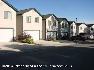 636 Alder Ridge Lane, New Castle, CO 81647