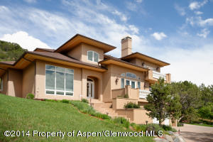 830 Canyon Creek Drive, Glenwood Springs, CO 81601