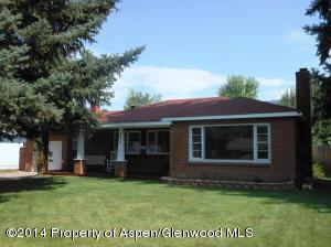 341 Park Drive, Glenwood Springs, CO 81601