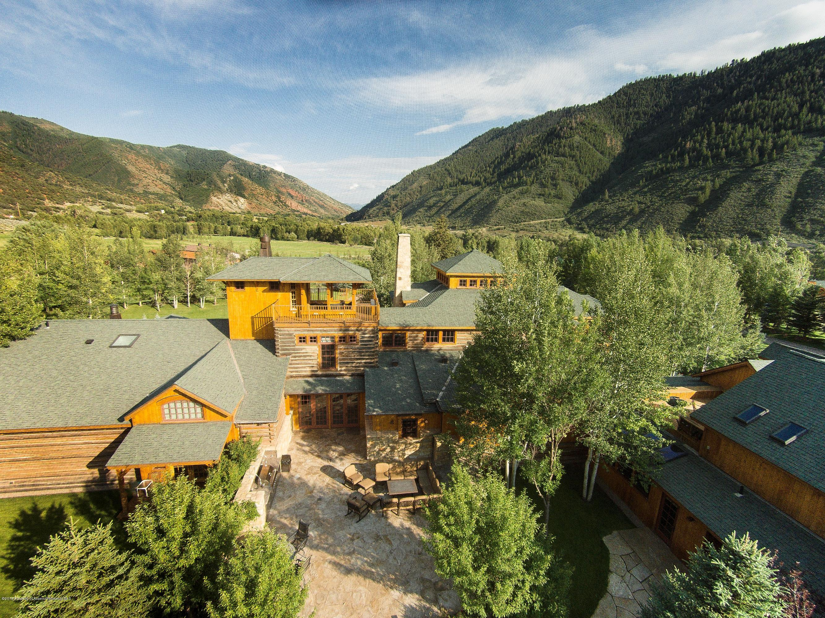 MLS# 135595 - 34 - 50 E River Ranch Road, Snowmass, CO 81654