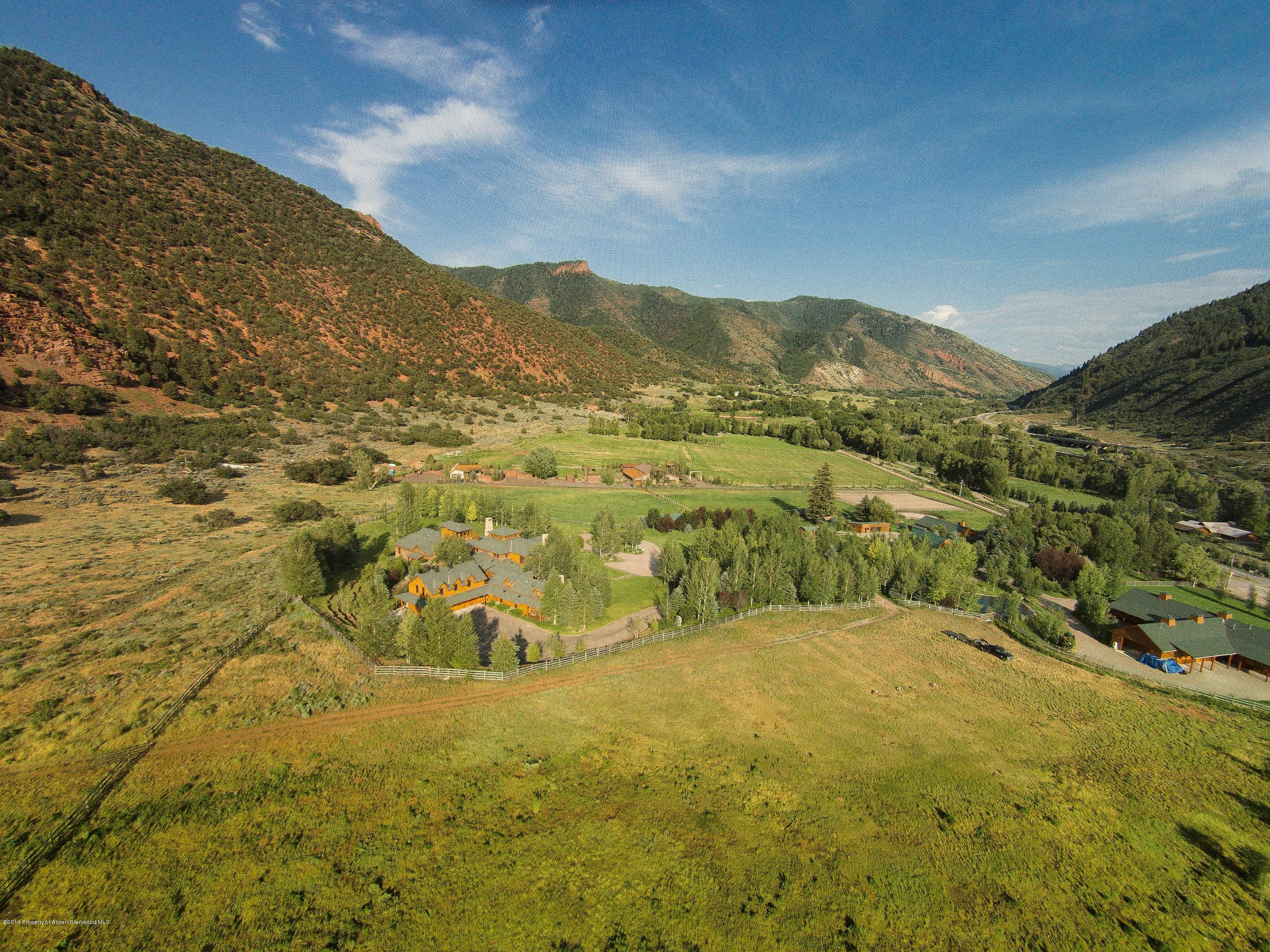 MLS# 135595 - 46 - 50 E River Ranch Road, Snowmass, CO 81654