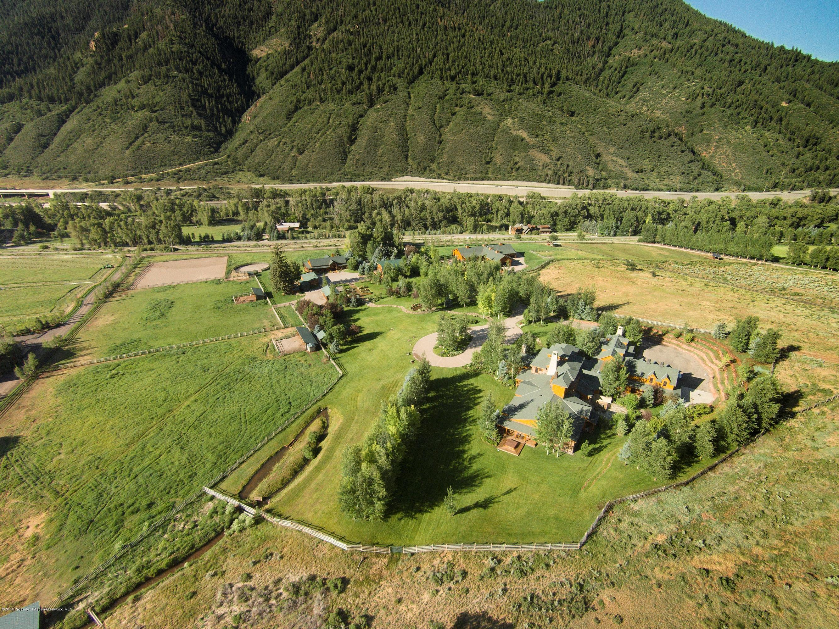 MLS# 135595 - 47 - 50 E River Ranch Road, Snowmass, CO 81654