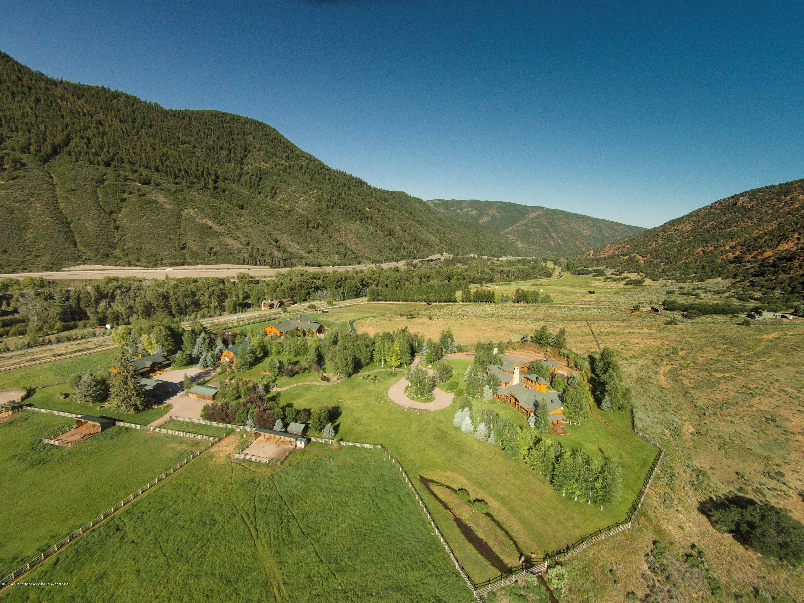 MLS# 135595 - 48 - 50 E River Ranch Road, Snowmass, CO 81654