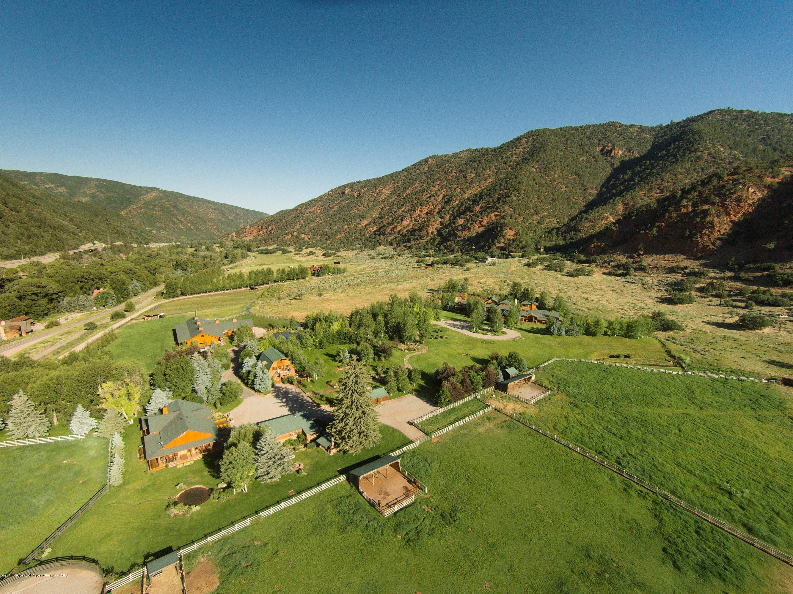 MLS# 135595 - 49 - 50 E River Ranch Road, Snowmass, CO 81654