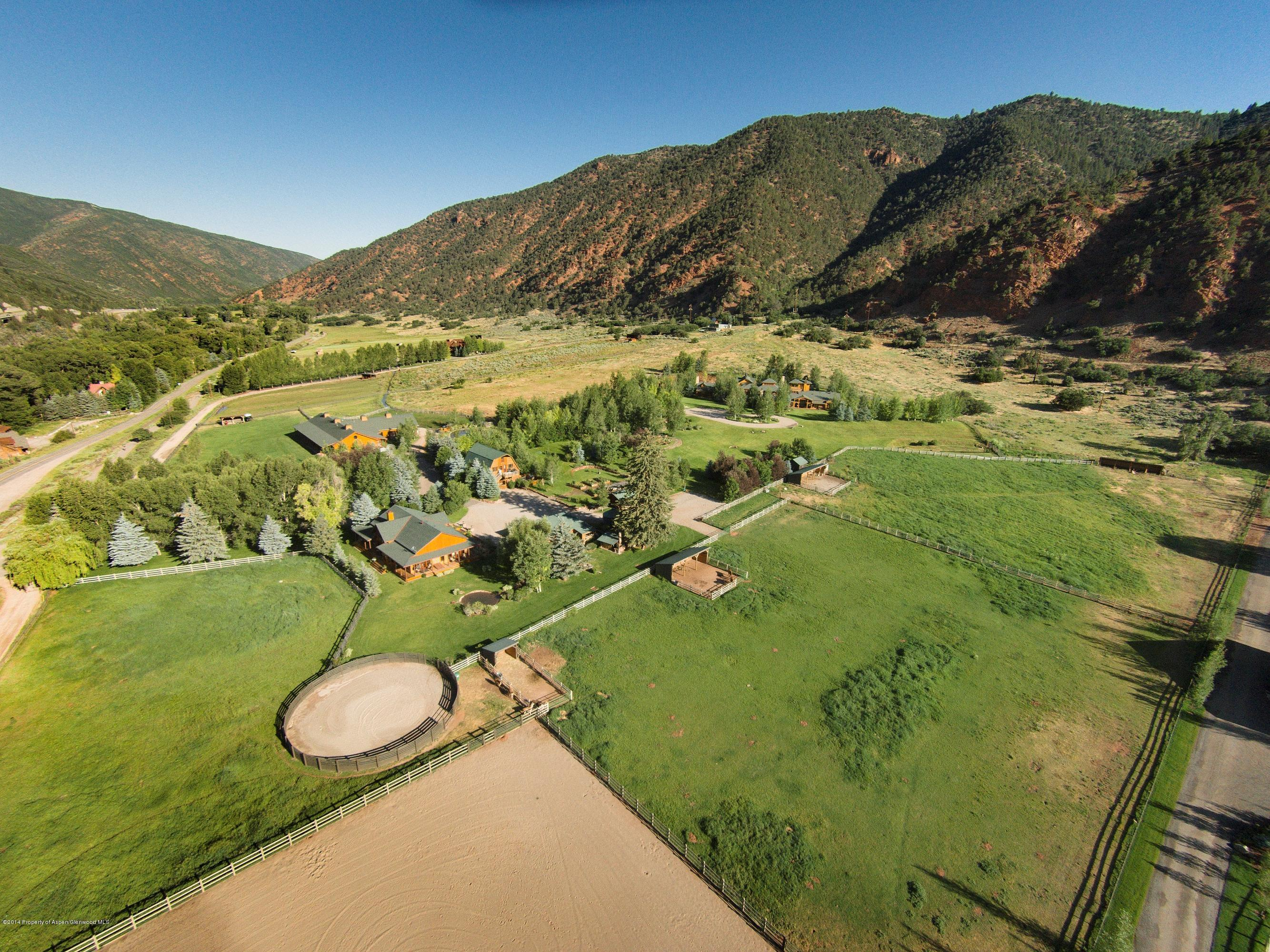 MLS# 135595 - 50 - 50 E River Ranch Road, Snowmass, CO 81654