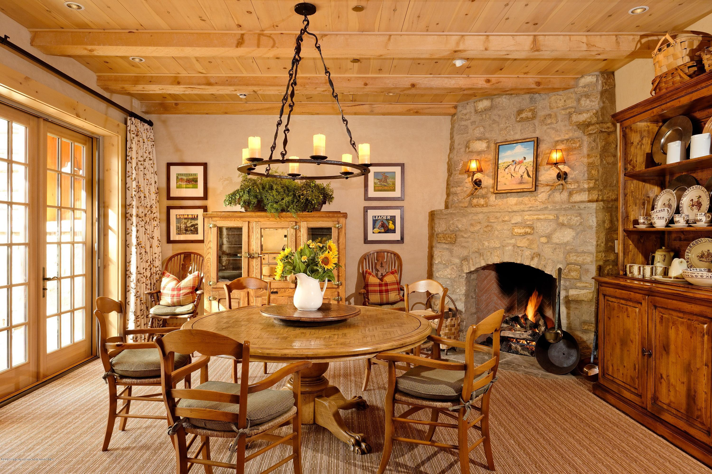 MLS# 135595 - 22 - 50 E River Ranch Road, Snowmass, CO 81654