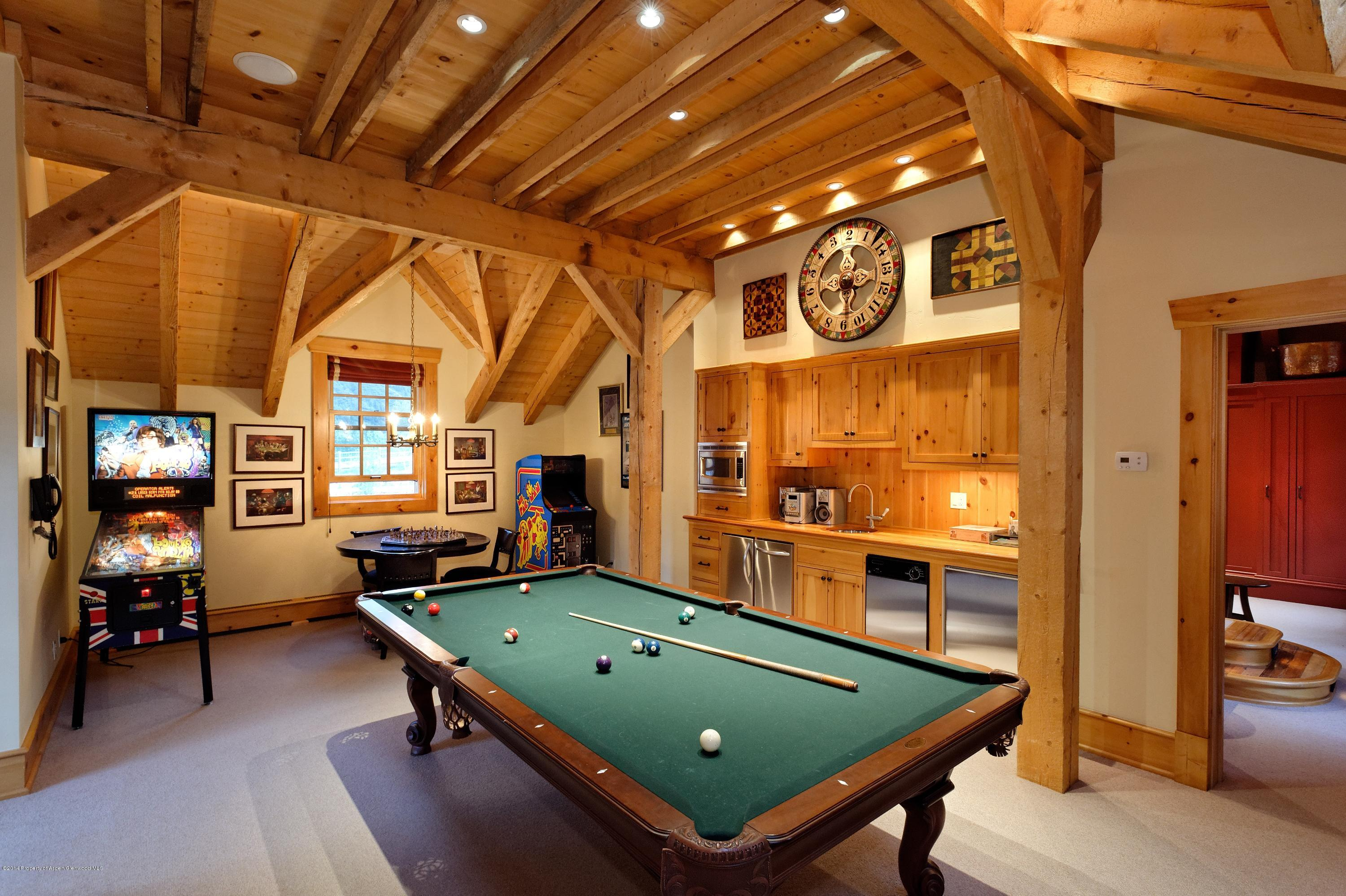 MLS# 135595 - 29 - 50 E River Ranch Road, Snowmass, CO 81654