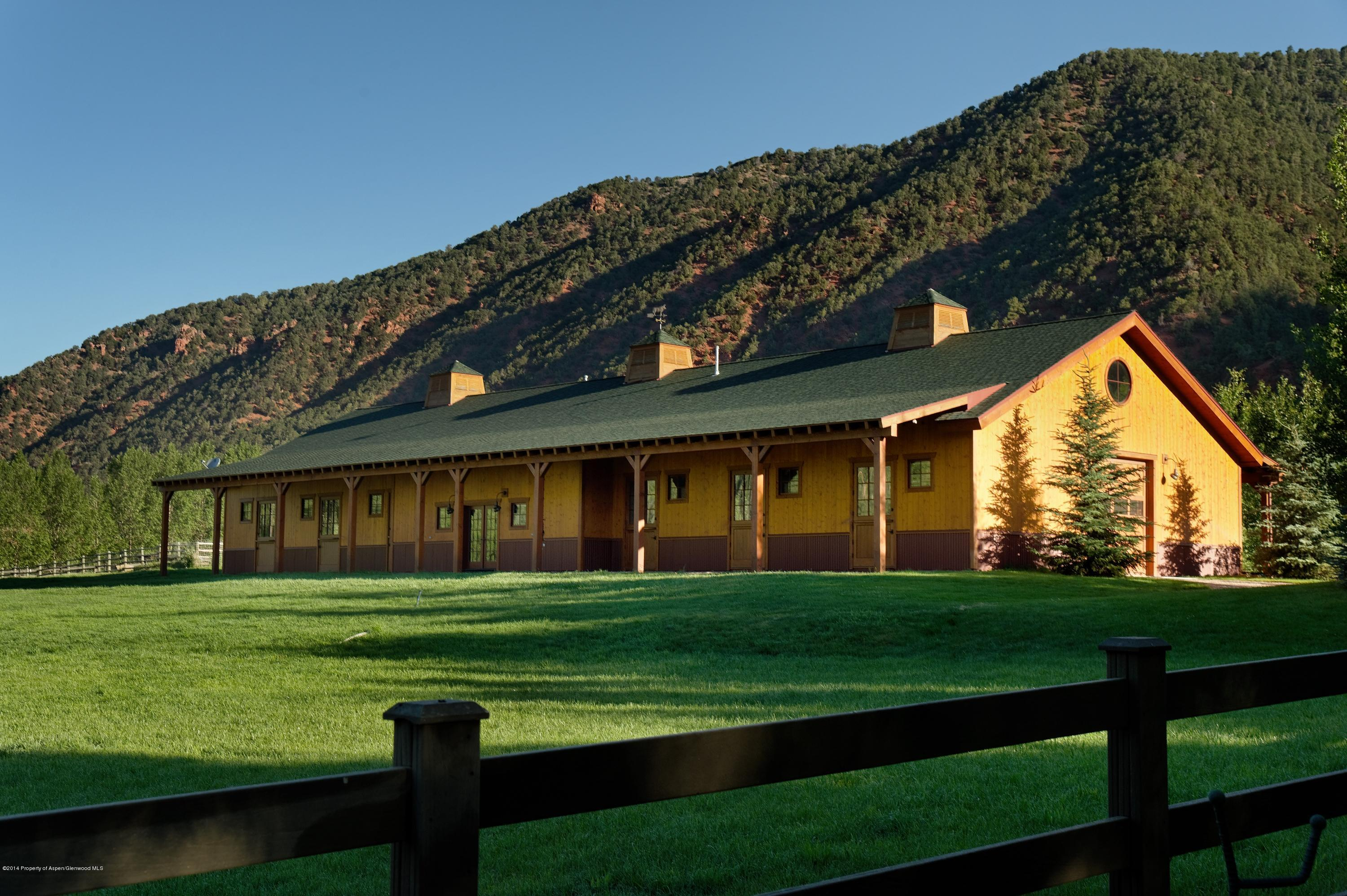 MLS# 135595 - 55 - 50 E River Ranch Road, Snowmass, CO 81654